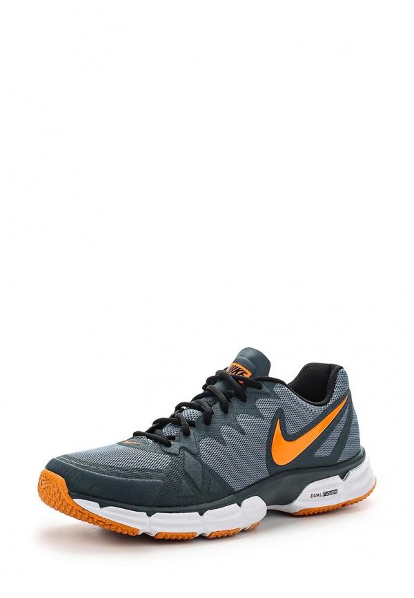 Кроссовки Nike 704889-402 серые