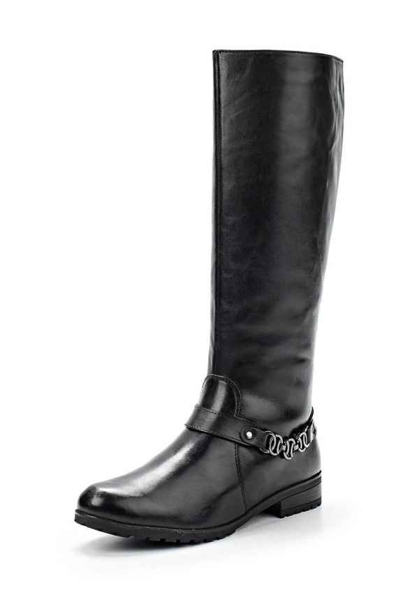 Сапоги Caprice 9-9-26560-33-022 чёрные