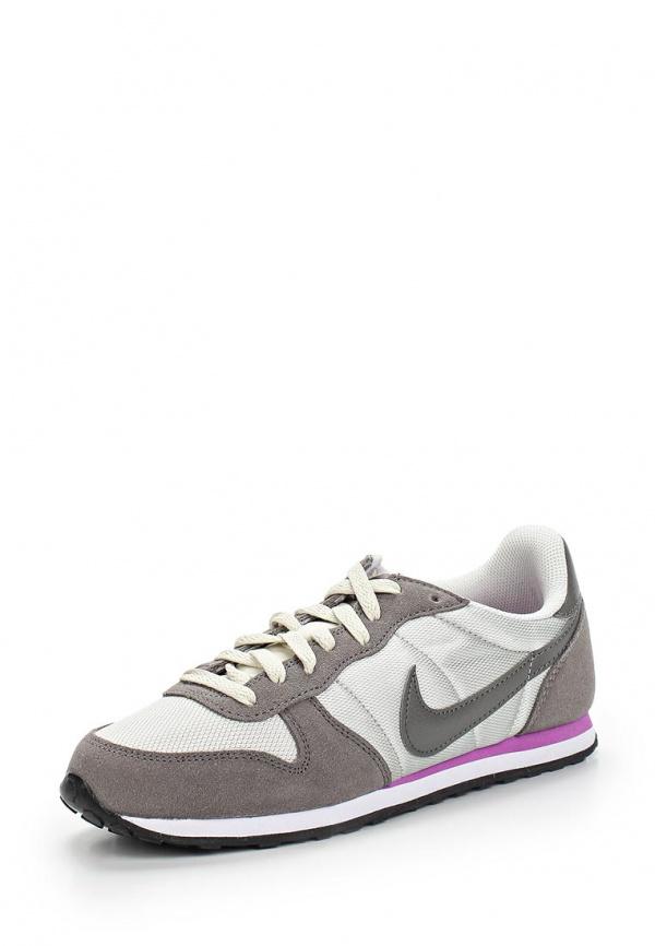 Кроссовки Nike 644451-050 серые