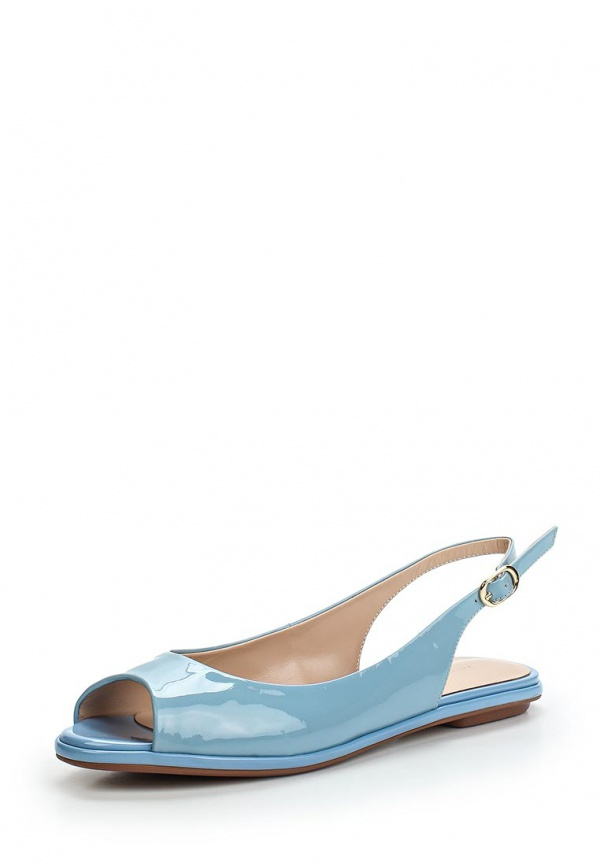 Сандалии Mascotte 47-516501-0711 голубые