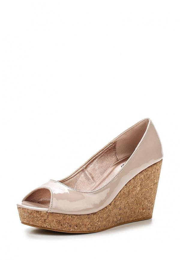 Туфли Ella CHARLIE розовые