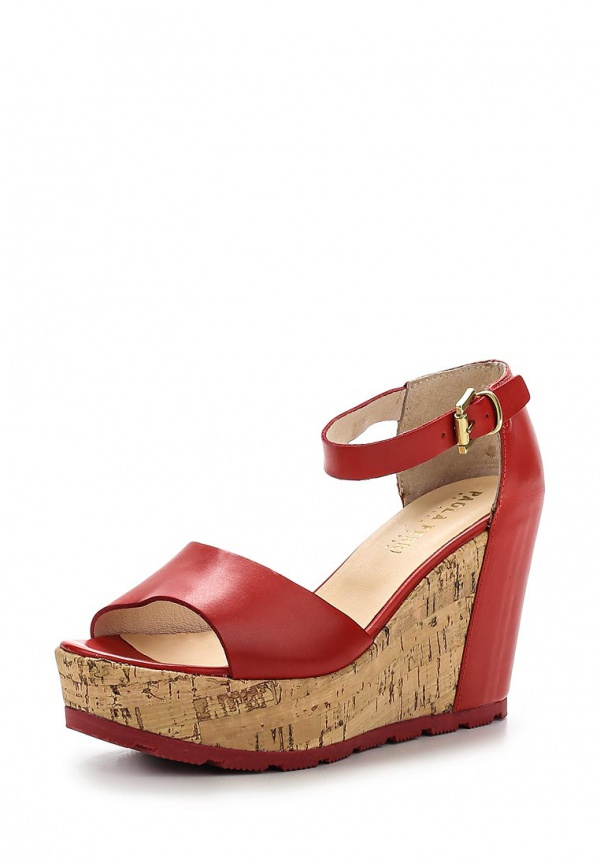 Ботинки Paola Ferri 5043