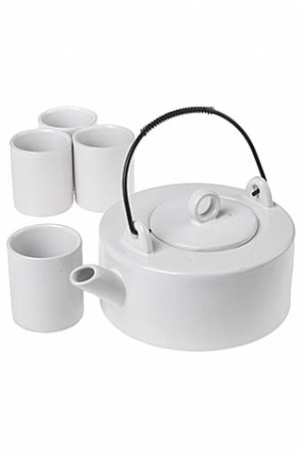 """Чайные наборы Красный куб Набор чайный """"Шар"""""""