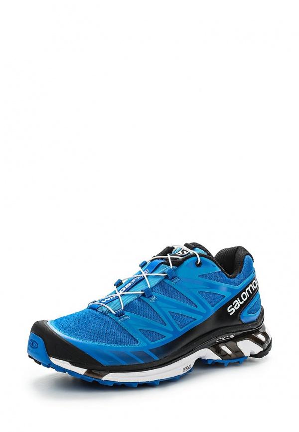 Кроссовки Salomon L36886000 синие