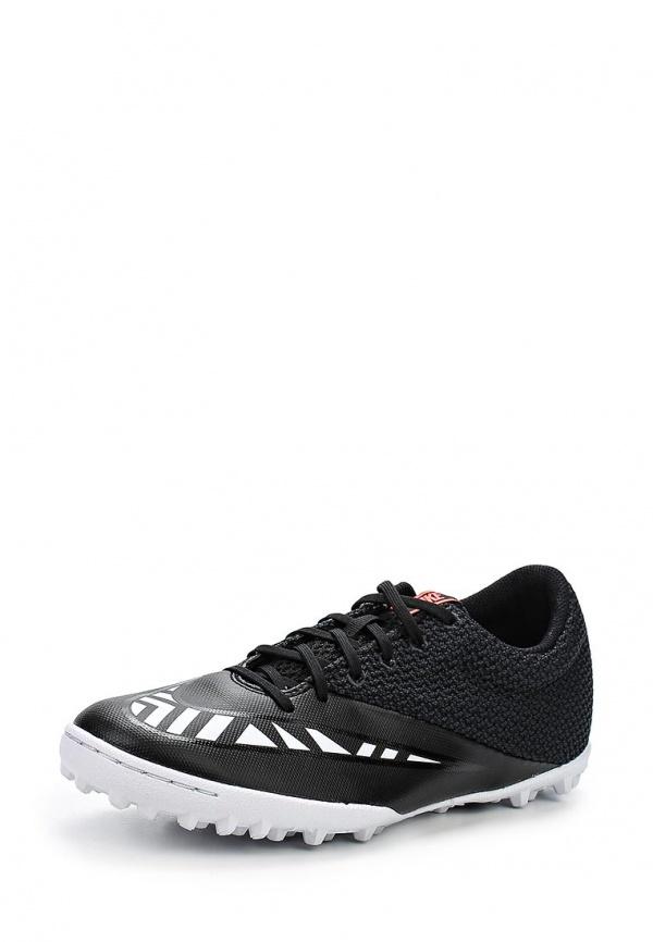 Шиповки Nike 725249-018 чёрные