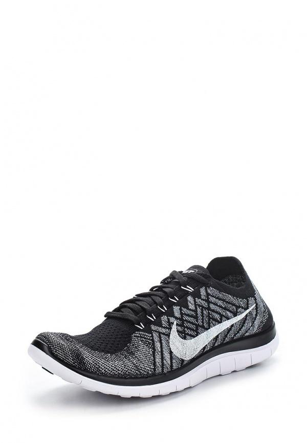 Кроссовки Nike 717075-001 чёрные