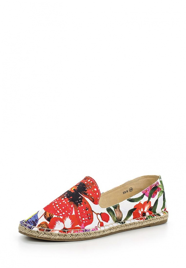 ���������� WS Shoes ES-9 �����������
