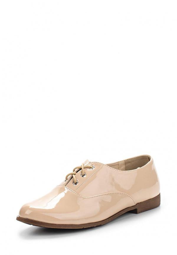 Ботинки Coco Perla 556 розовые