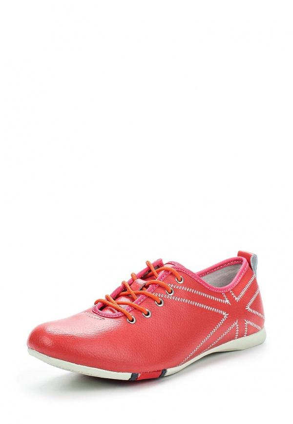 Ботинки Crosby 257036/01-02-W