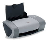 Lexmark Color Jetprinter Z602