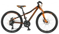 KTM Wild Speed 24 Disc (2015)