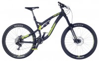 Author Patriot Evo 27.5 (2015)