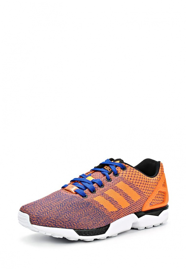 Кроссовки adidas Originals M29094 оранжевые