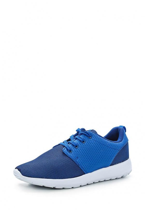Кроссовки WS Shoes YT-9 синие