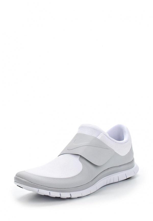 Кроссовки Nike 724851-111 белые