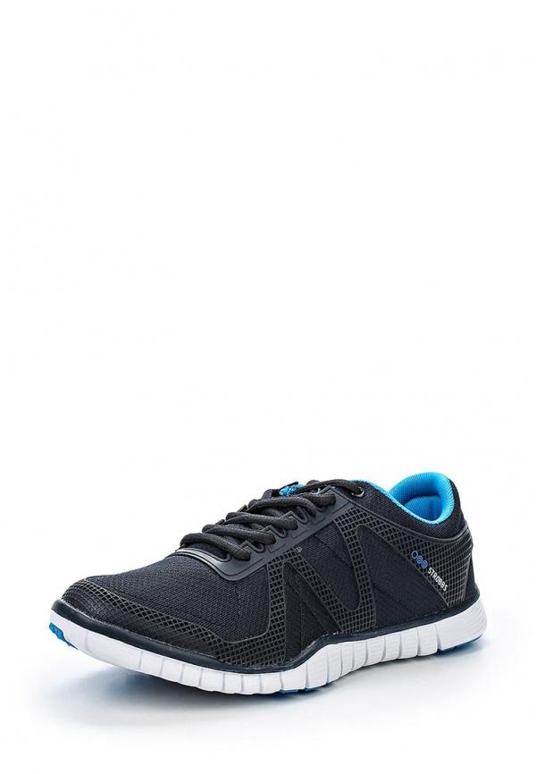 Кроссовки Strobbs C2214-2 синие