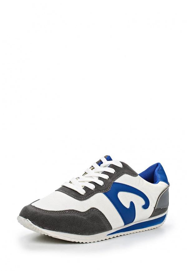 Кроссовки T.P.T. Shoes YD8080 белые