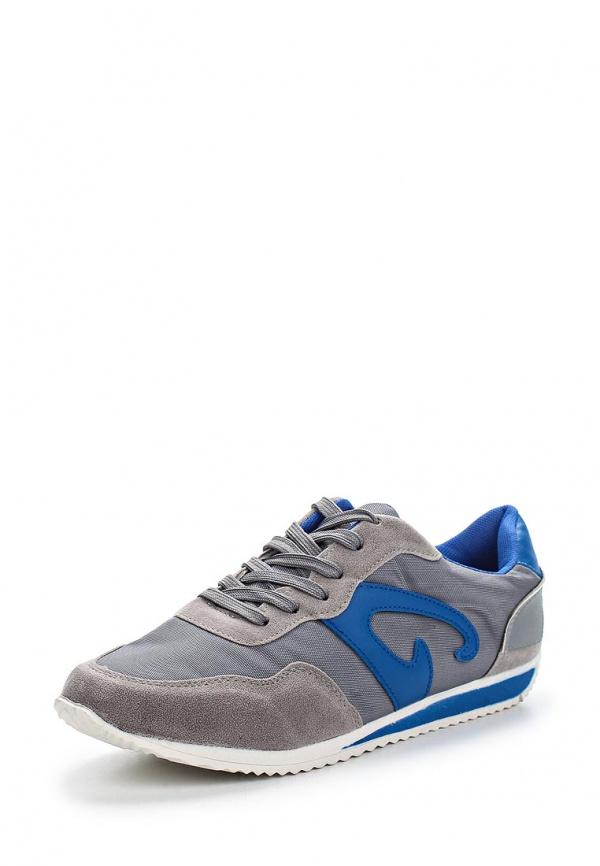 Кроссовки T.P.T. Shoes YD8080 серые