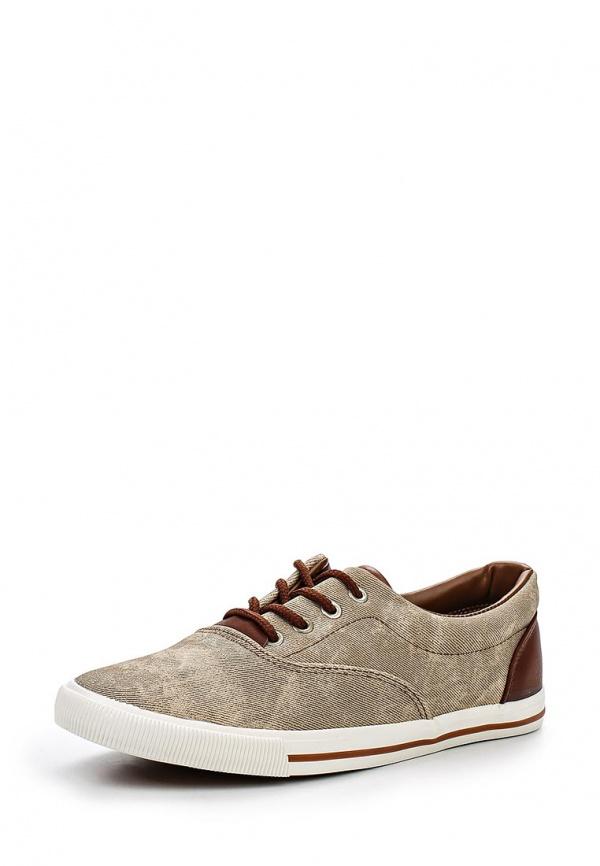 Кеды T.P.T. Shoes XJY-1 бежевые