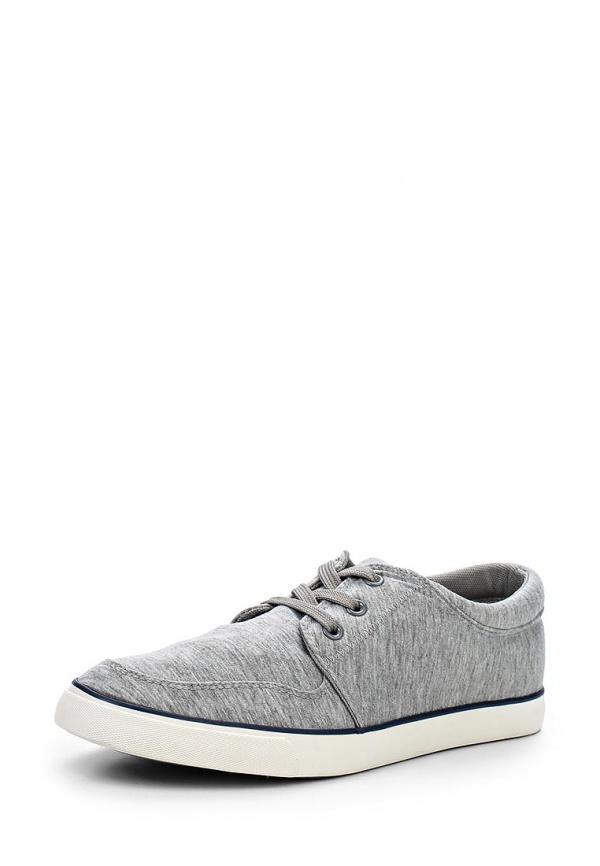 Кеды T.P.T. Shoes JD-B63 серые