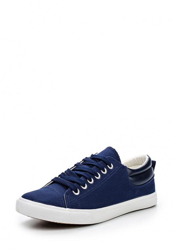 Кеды T.P.T. Shoes YD-2519 синие