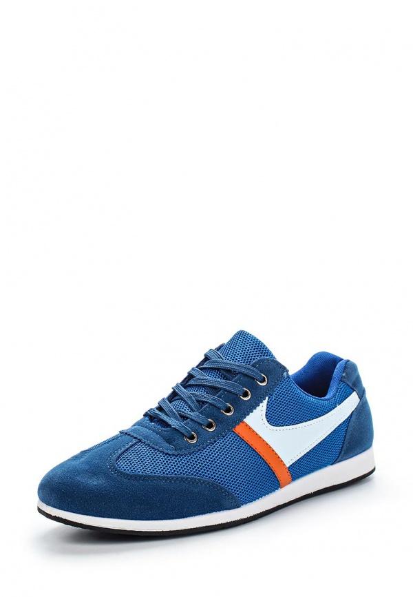 Кроссовки T.P.T. Shoes YD-1062 синие