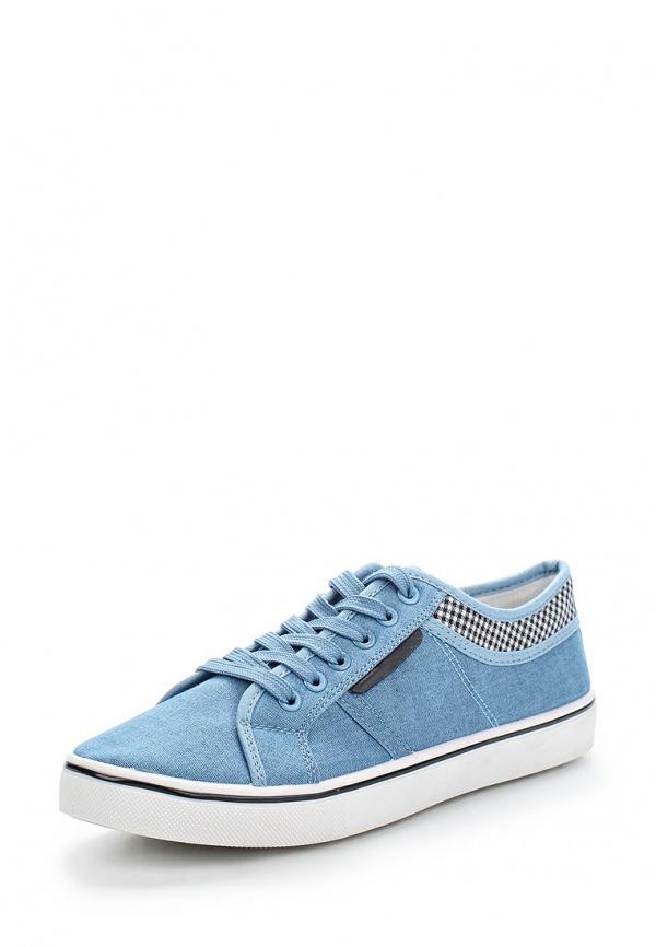 Кеды WS Shoes 210 синие