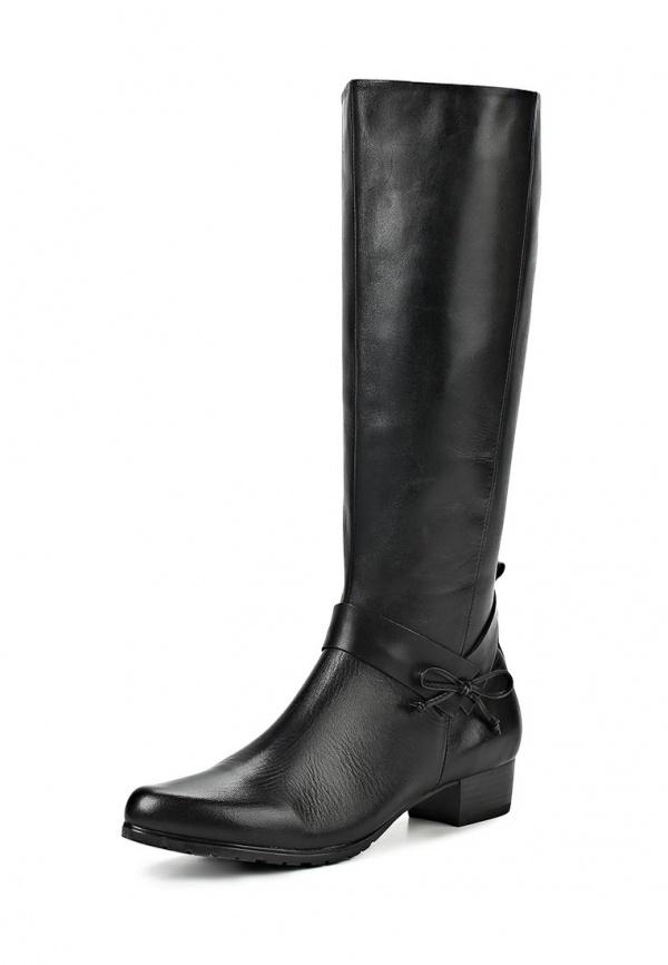 Сапоги Caprice 9-9-25562-33-002 чёрные