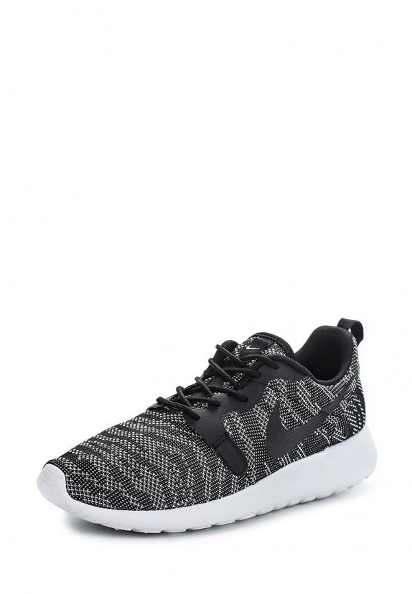 Кроссовки Nike 705217-100 чёрные