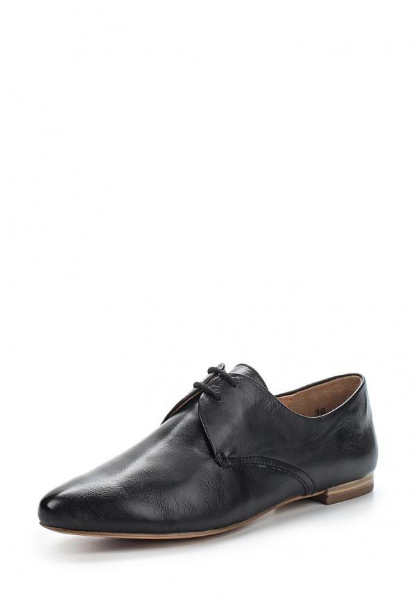 Ботинки Caprice 9-9-23202-34-022 чёрные