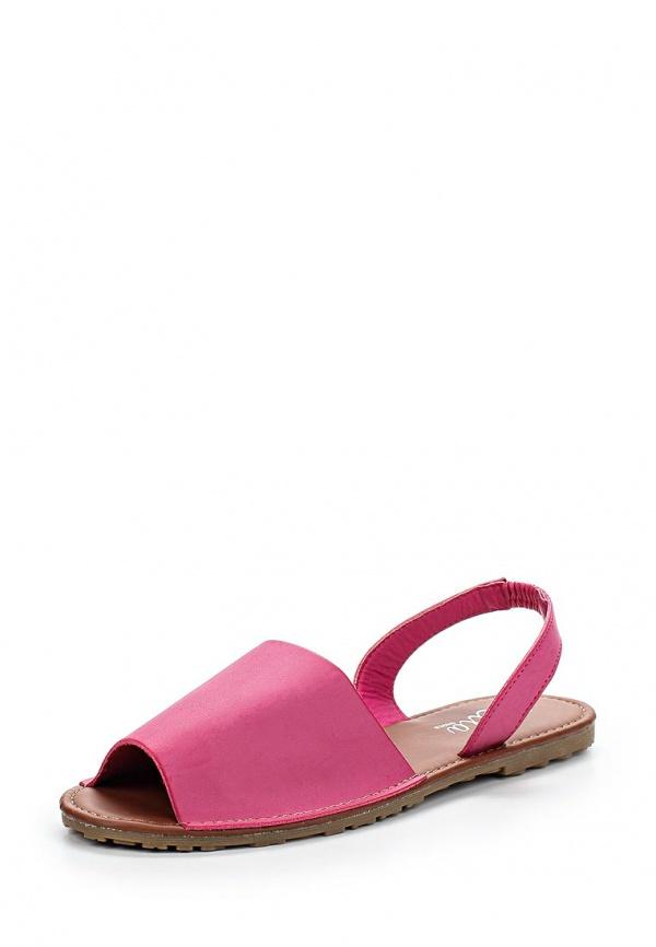 Сандалии Ella PALMA розовые