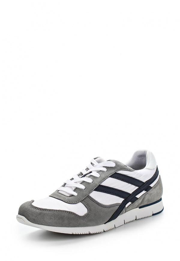 Кроссовки SALSA 112571 белые, серые