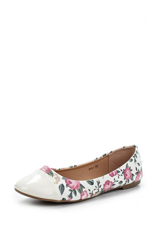 ������� WS Shoes WL-1970 �����
