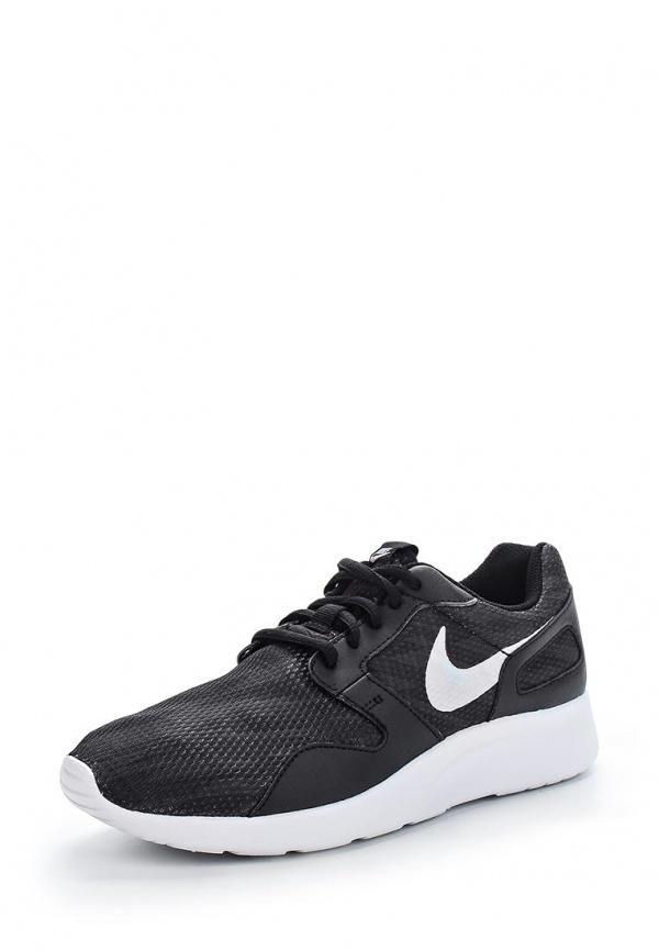 Кроссовки Nike 705450-010 чёрные