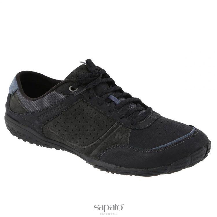 Кроссовки Merrell Кроссовки мужские Ramble Glove. 61431 чёрные