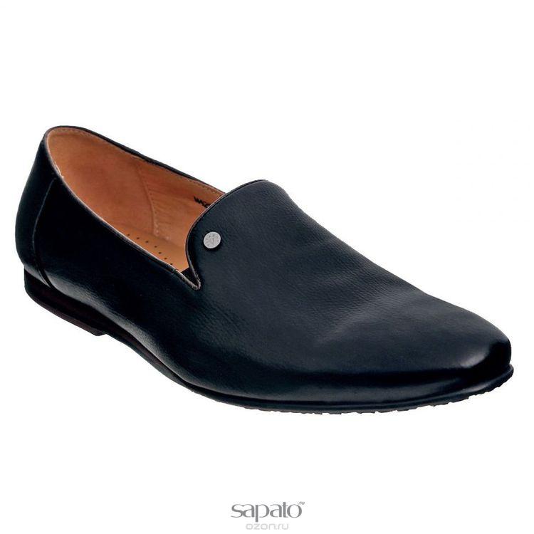 Туфли Vitacci Туфли мужские. M4199/M4200 синие