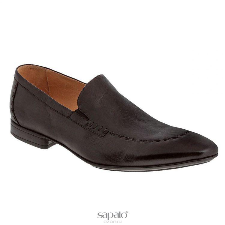 Туфли Vitacci Туфли мужские. M17929 коричневые