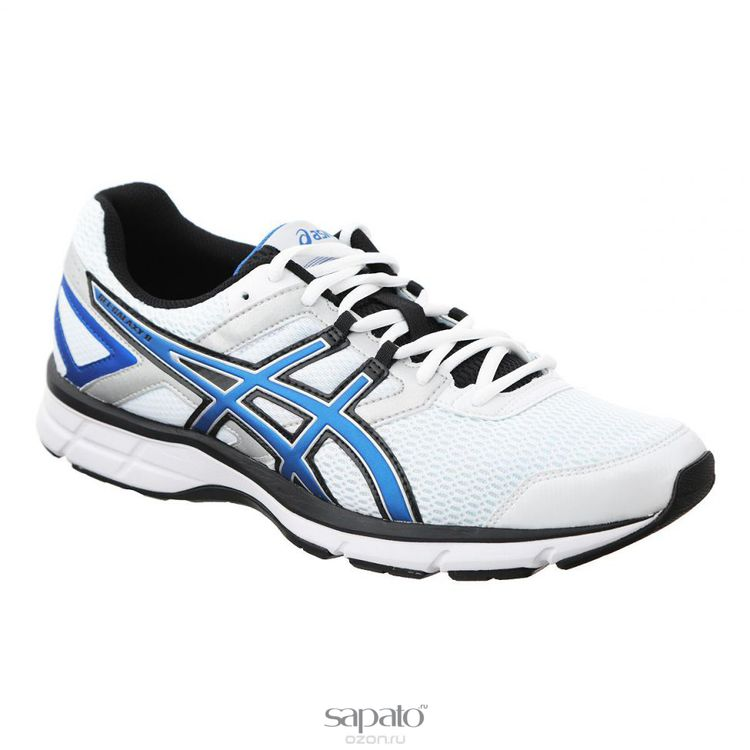 Кроссовки Asics Кроссовки мужские для бега Gel-Galaxy 8 синие