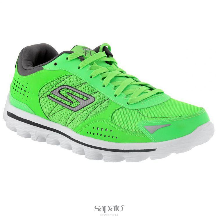 ��������� Skechers ��������� ������� ��� ���� Go Walk 2 Nite Owl 2.0 �������