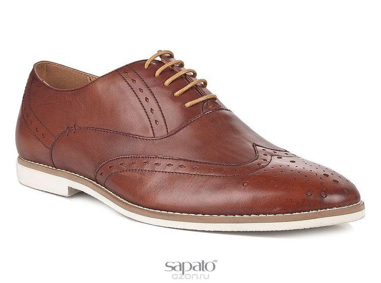 Ботинки Steve Madden Туфли муж. BOLTEN зеленые