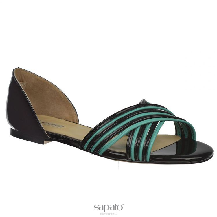 Сандалии Vitacci Сандалии женские. 5354 зеленые
