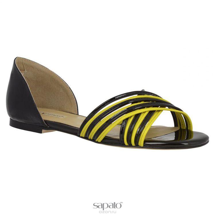 Сандалии Vitacci Сандалии женские. 5354 жёлтые