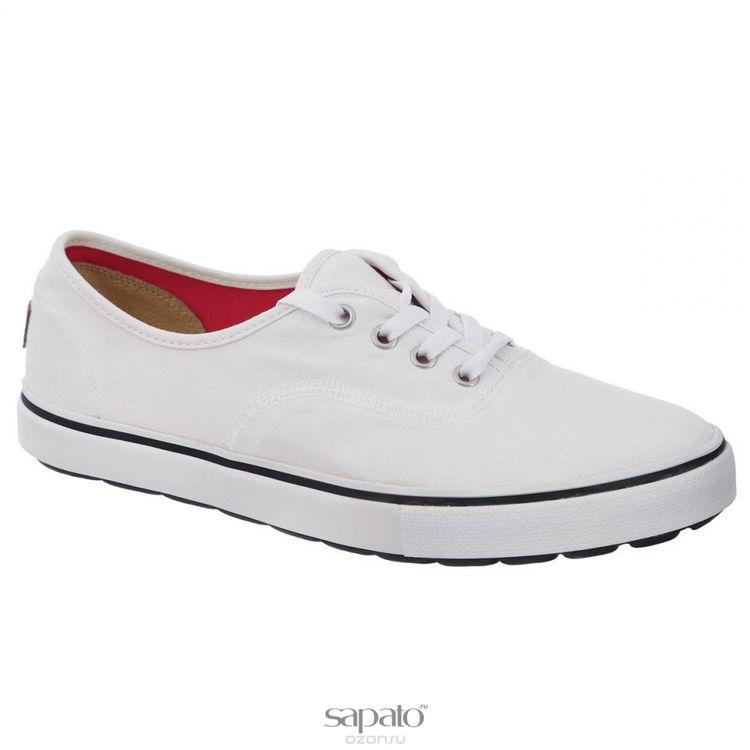 Кеды Skechers Кеды мужские Go Vulc Strand белые