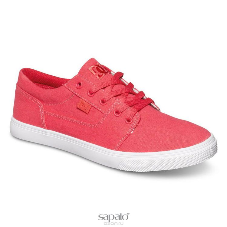 ���� DC Shoes ���� ���. TONIK W TX �������