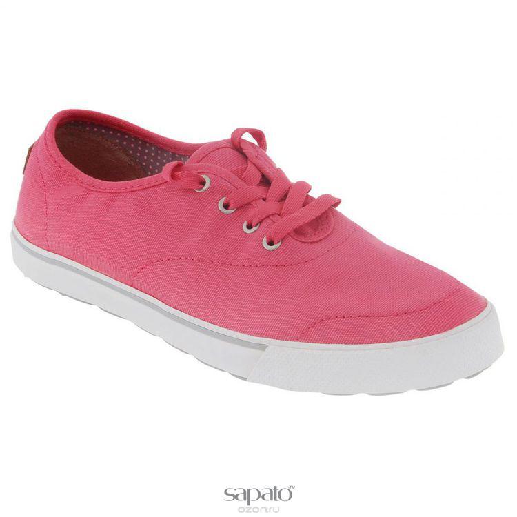 Кеды Skechers Кеды женские Go Vulc Strand розовые