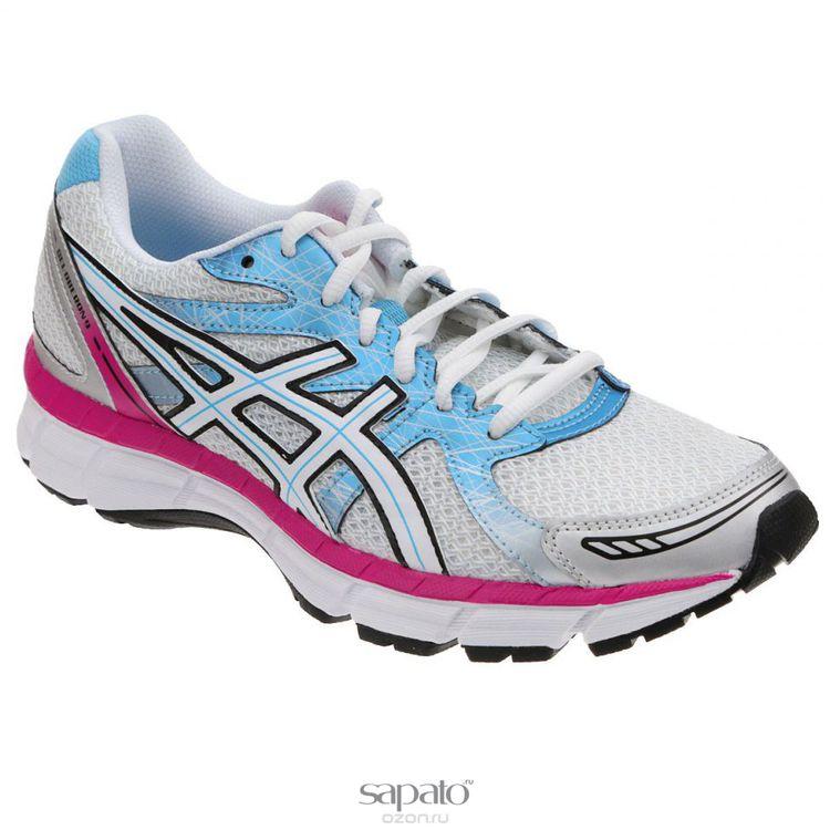Кроссовки Asics Кроссовки женские для бега Gel-Oberon 9 голубые