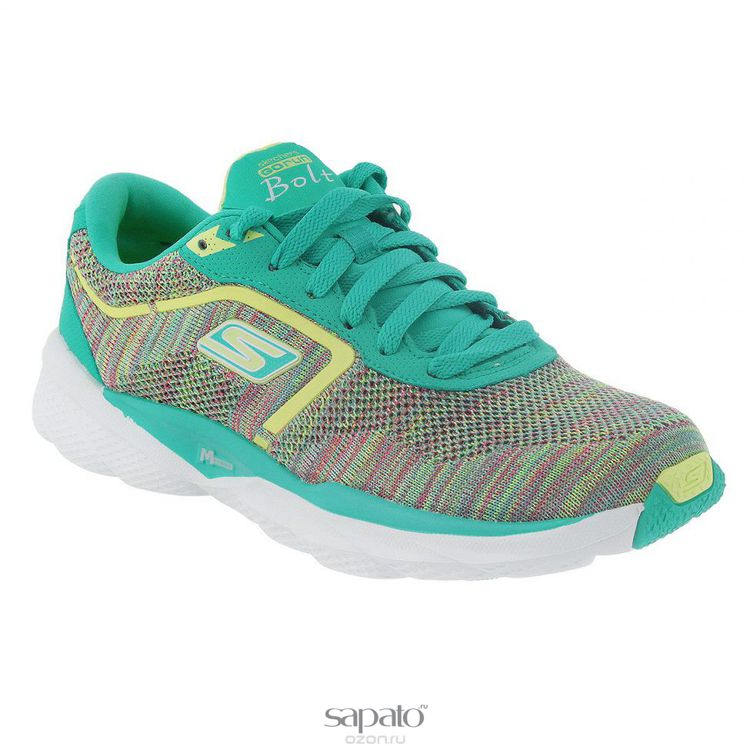 ��������� Skechers ��������� ������� ��� ���� Go Fitknit ���������