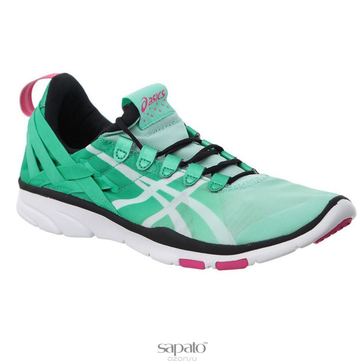 ��������� Asics ��������� ������� ��� ������� Gel-Fit Sana �������