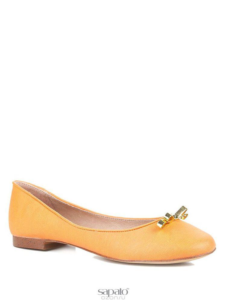 Туфли Steve Madden Туфли жен. DEBUTE оранжевые