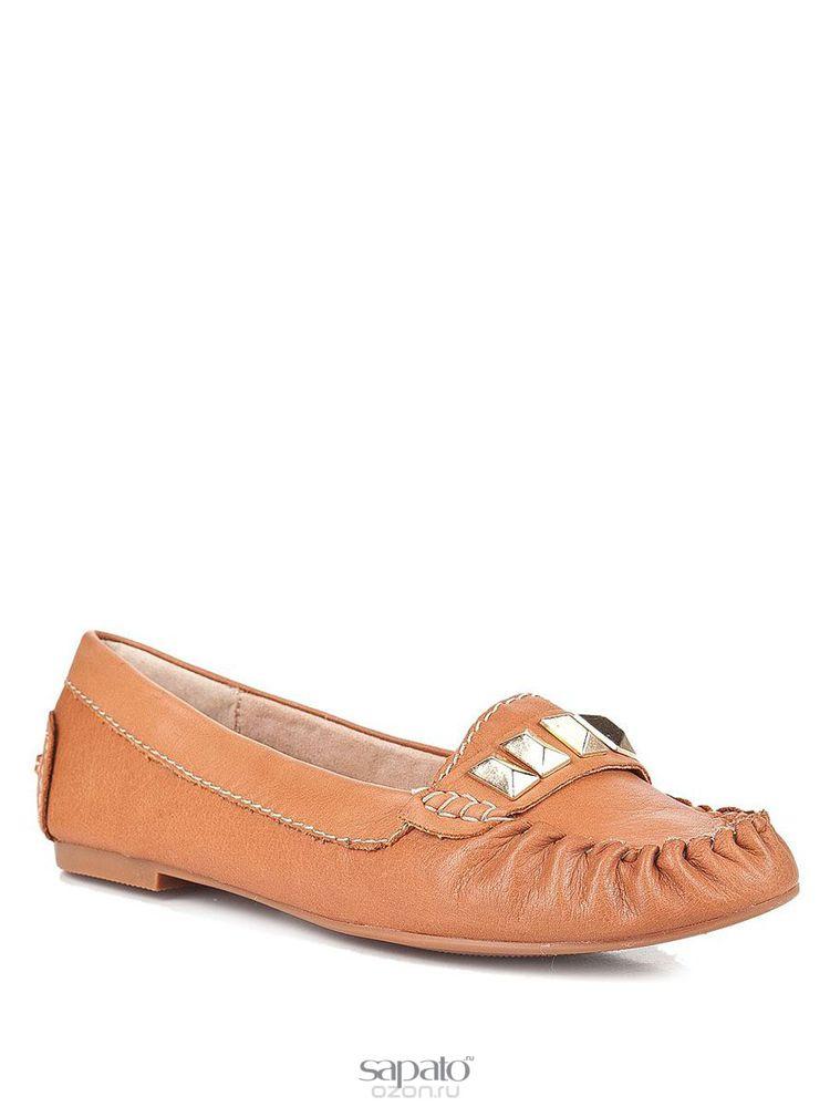 Туфли Steve Madden Туфли жен. MISTRO коричневые